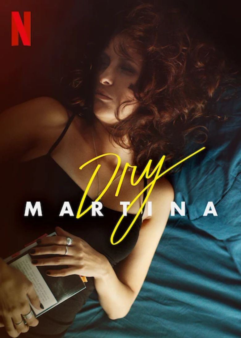 Dry Martina Poster