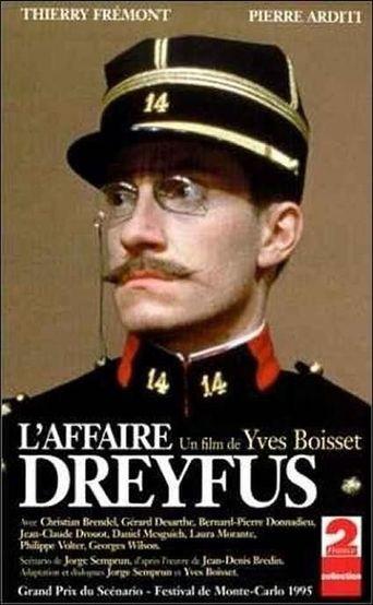 L'Affaire Dreyfus Poster