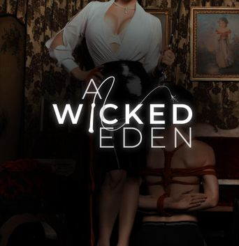 A Wicked Eden Poster