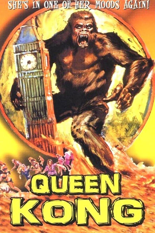 Watch Queen Kong