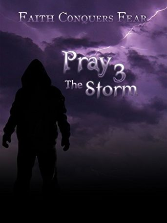 Pray 3D: The Storm Poster