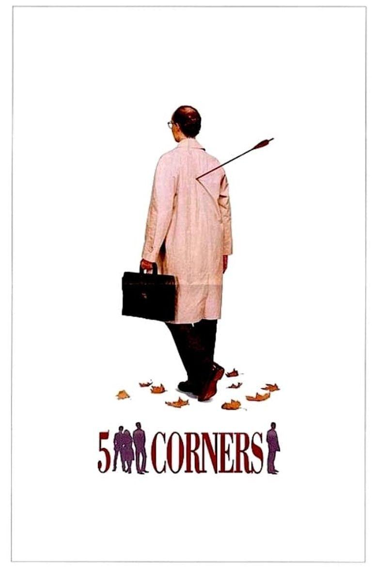 Five Corners Poster