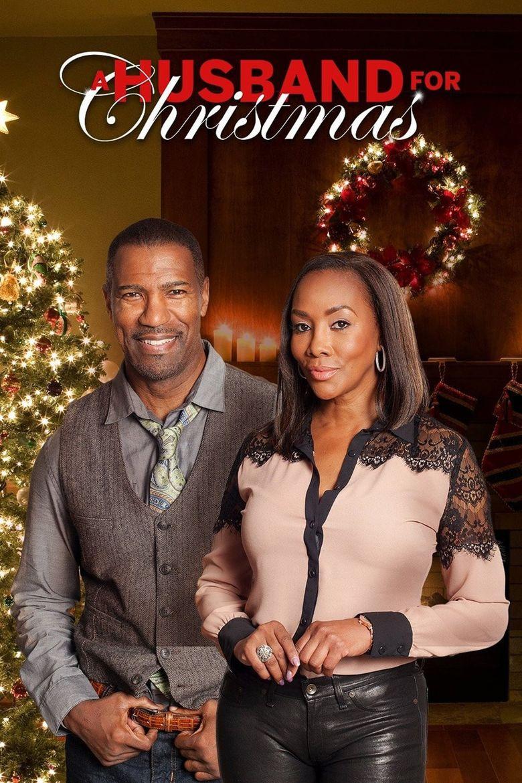 A Husband for Christmas Poster