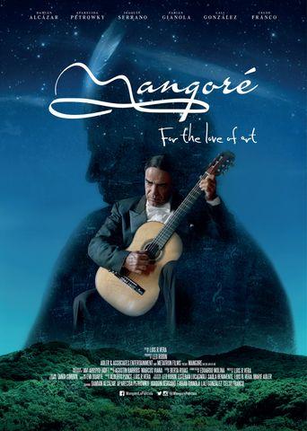 Mangoré Poster