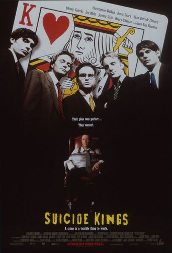Watch Suicide Kings