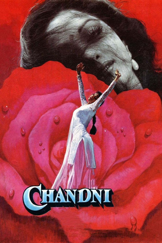 Chandni Poster