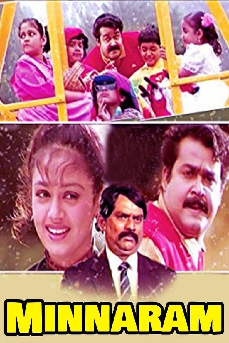 Minnaram Poster