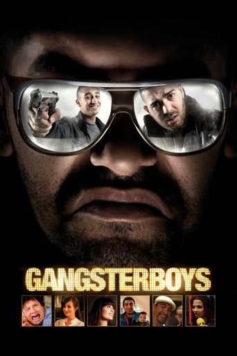 Gangsterboys Poster