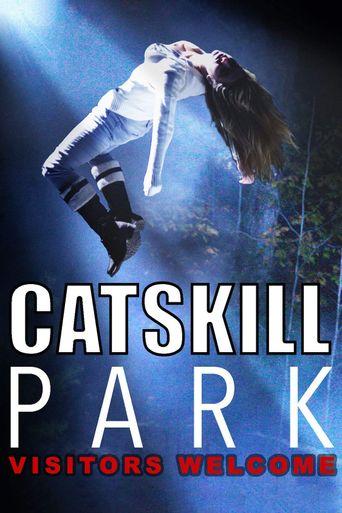 Catskill Park Poster
