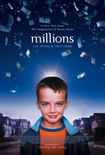 Millions Poster