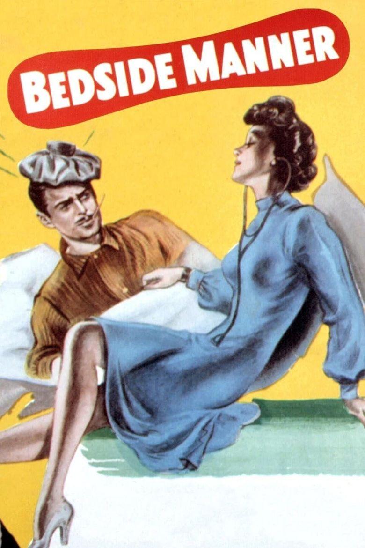 Her Favorite Patient Poster