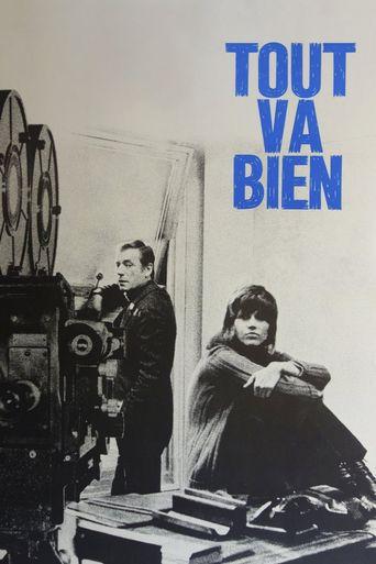 Tout Va Bien Poster