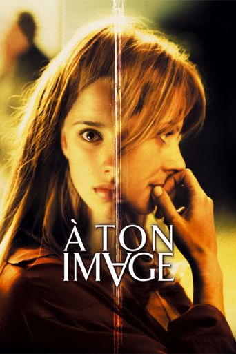 In Your Image Poster