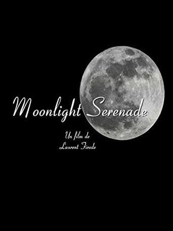 Moonlight Serenade Poster