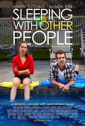 Watch Sleeping with Other People