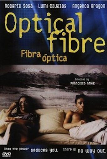 Optical Fibre Poster