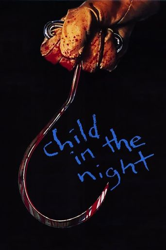Child in the Night Poster
