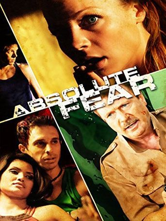 Absolute Fear Poster