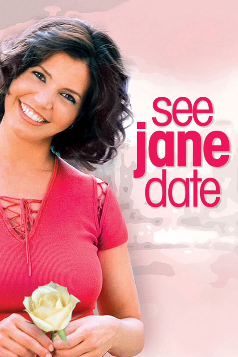 See Jane Date Poster