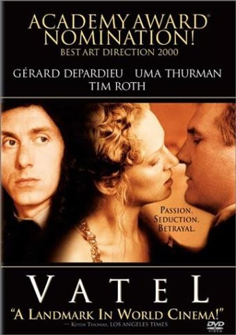 Watch Vatel