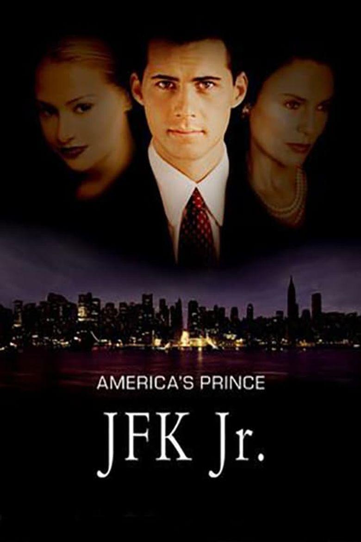 America's Prince: The John F. Kennedy Jr. Story Poster