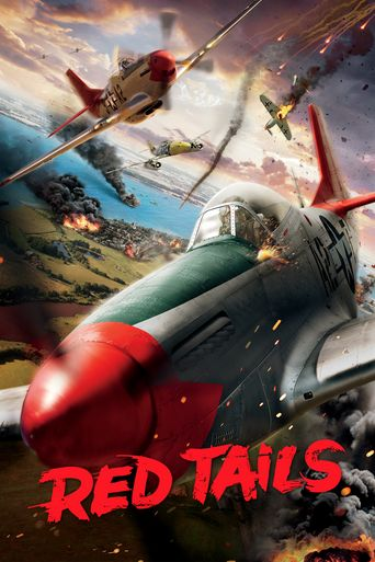 Watch Red Tails