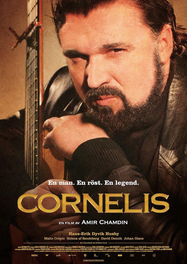 Cornelis Poster