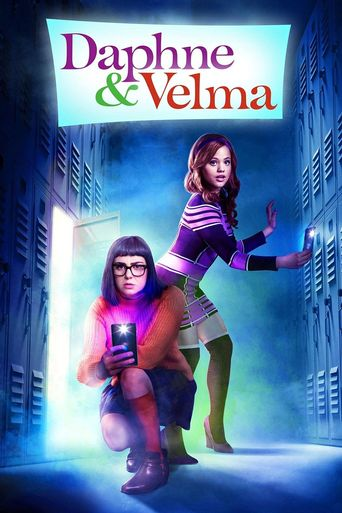 Watch Daphne & Velma