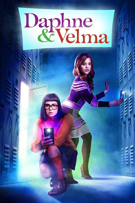 Daphne & Velma Poster