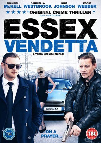 Essex Vendetta Poster