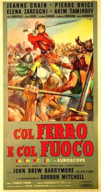 Invasion 1700 Poster