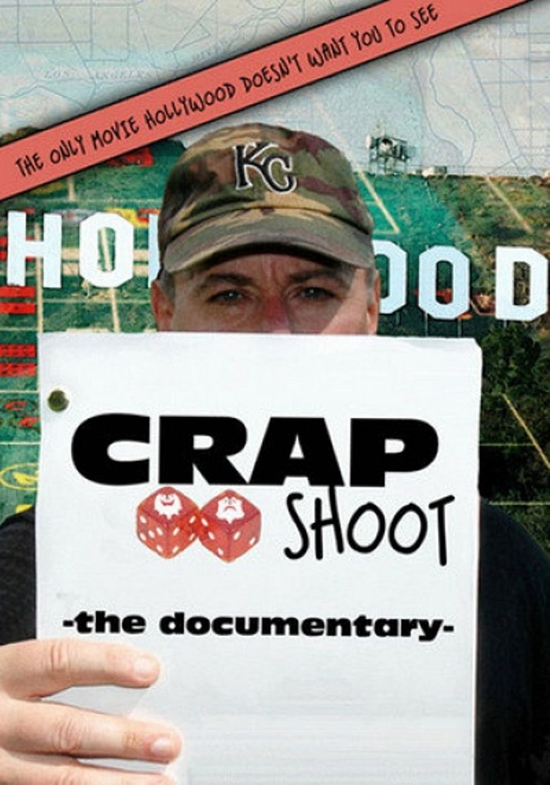 Crap Shoot: The Documentary Poster
