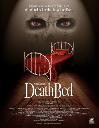 DeathBed Poster