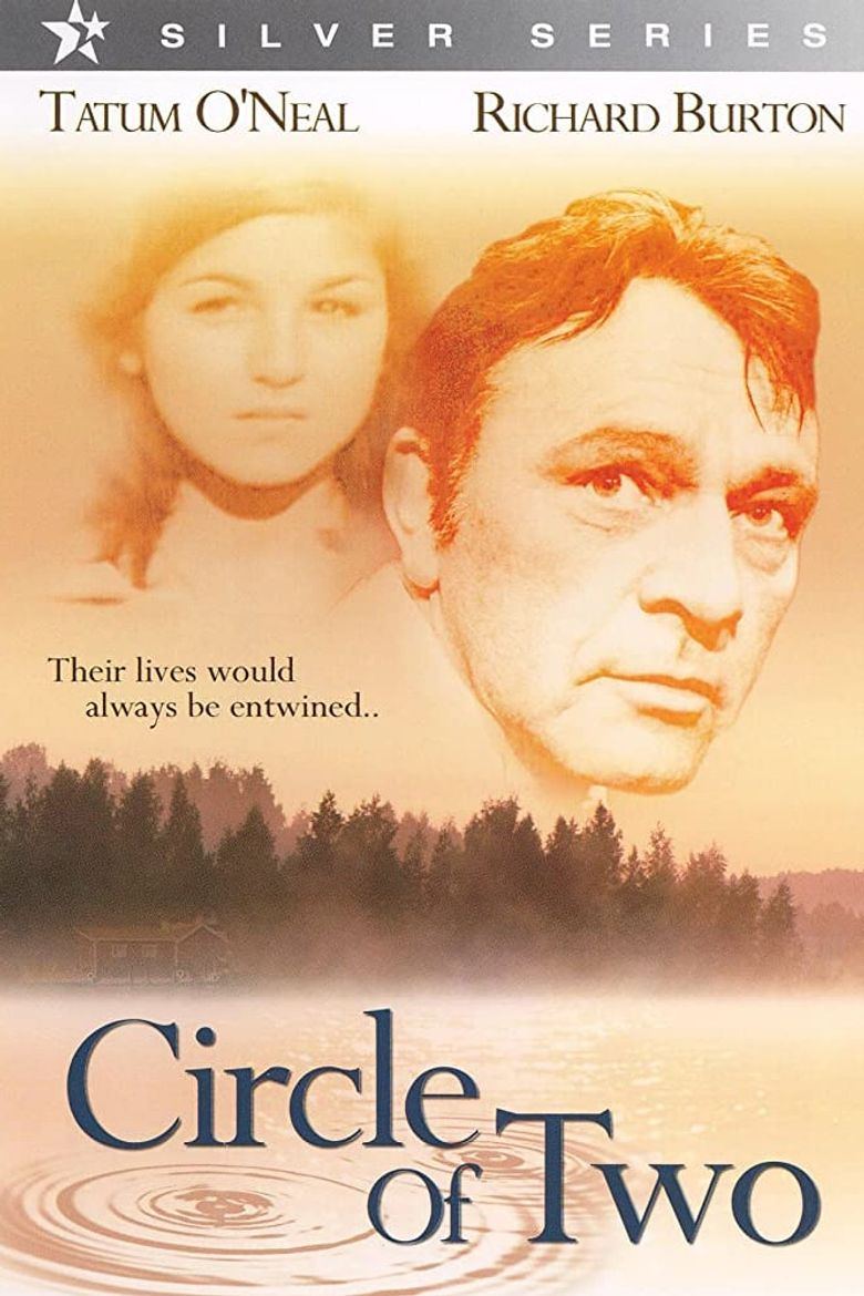 Circle of Two Poster