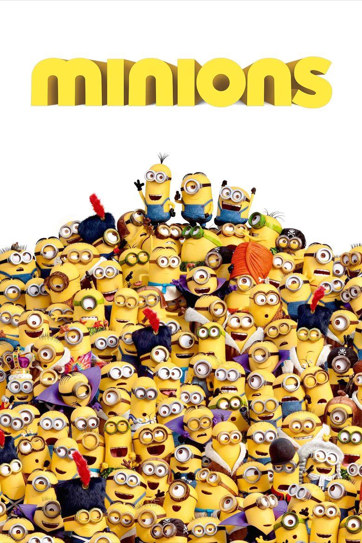Watch Minions