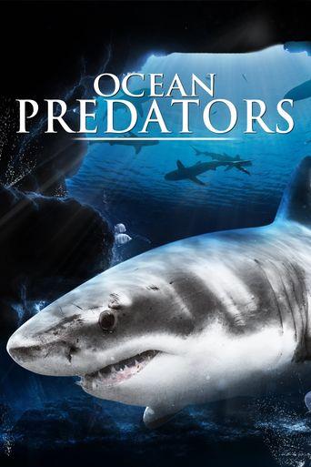 Ocean Predators Poster