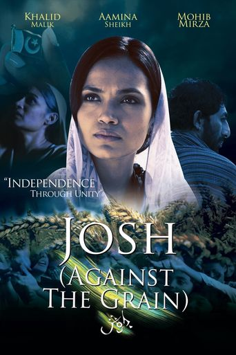 Josh: Independence Through Unity Poster