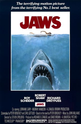 Watch Jaws