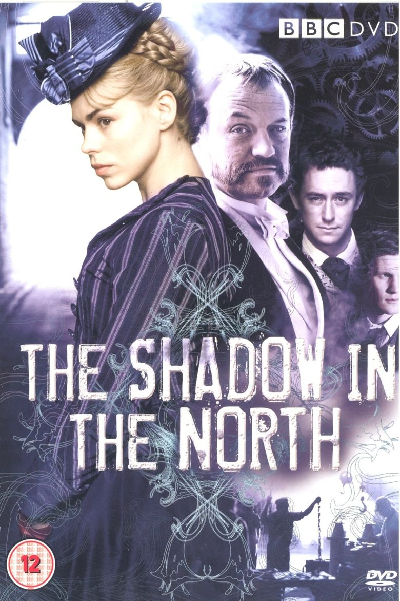 The Shadow in the North Poster