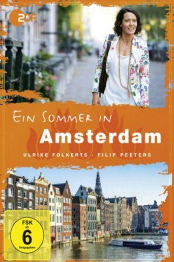 Ein Sommer in Amsterdam Poster