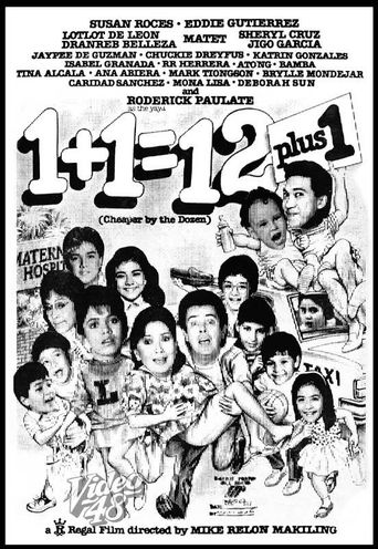 1+1=12+1 Poster