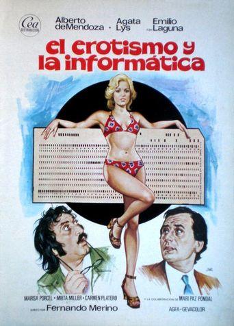El erotismo y la informatica Poster
