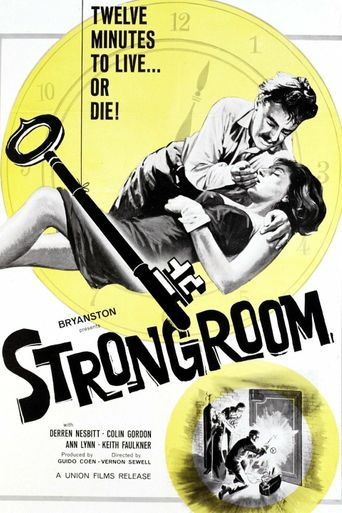 Watch Strongroom