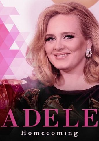 Adele: Homecoming Poster