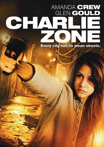 Charlie Zone Poster