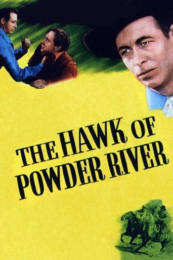 Watch The Hawk of Powder River