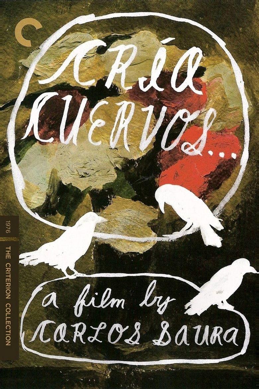 Cría cuervos… Poster