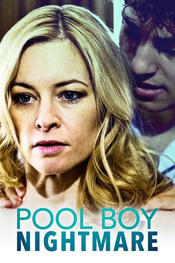 Pool Boy Nightmare Poster