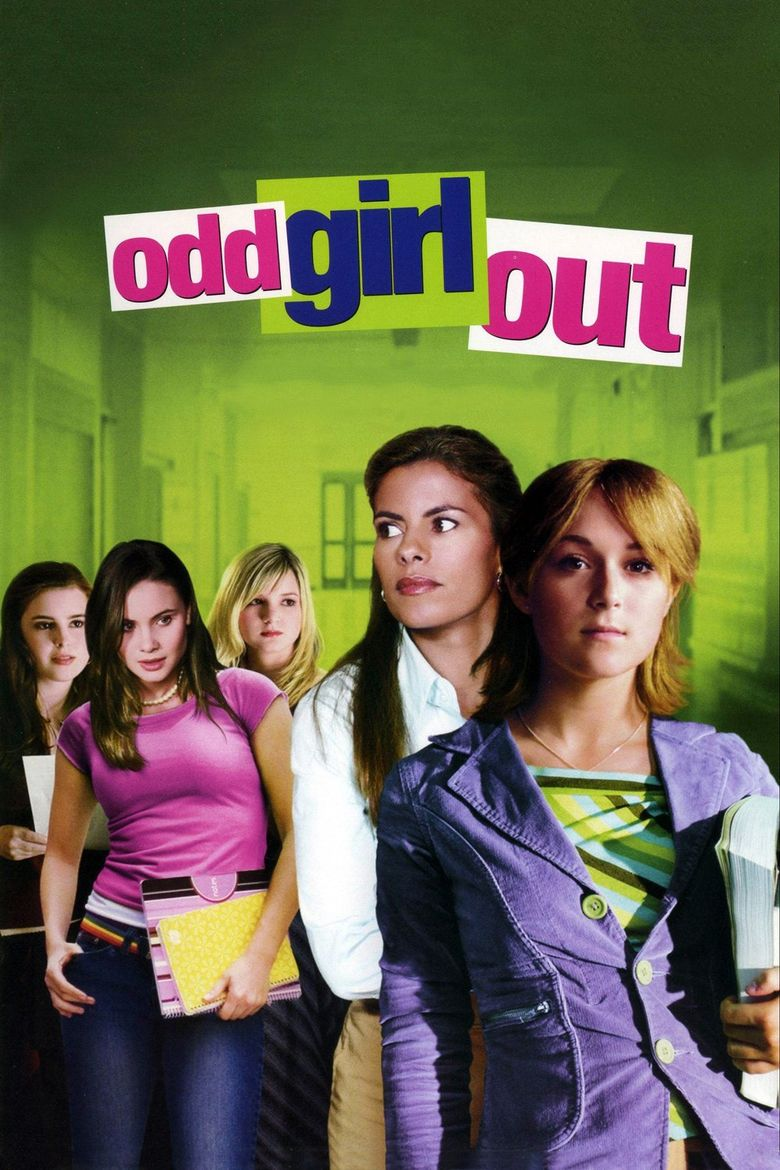Odd Girl Out Poster