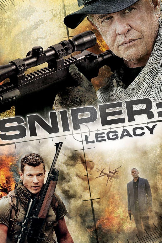 Watch Sniper: Legacy